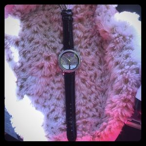 Cherry Blossoms Watch